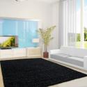Shaggy Teppich LIFE 1500 ANTHRAZIT 200 x 290 cm