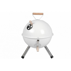 Mini BBQ-Grill Holzkohle Kugelgrill