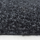 Tapis Shaggy Deluxe Tapis DREAM SHAGGY 4000 ANTHRACITES 160 x 230 cm