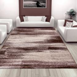 Moderner Multicolor Teppich SAMBA 1703 BRAUN 160 x 230 cm