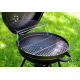 Kugelgrill Holzkohlegrill BBQ Grill Barbeceue Grillwagen