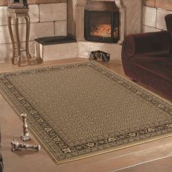 Orient Teppich MARRAKESH 0206 BEIGE 300 x 400 cm
