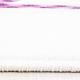 Kinder Teppich HAPPY 1806 WEISS 80 X 150 cm Teppichläufer