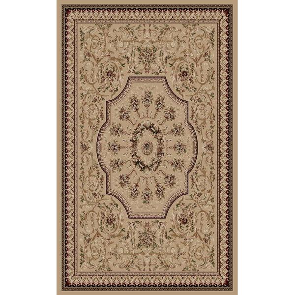 Orient Teppich MARRAKESH 0209 BEIGE 300 X 400 Cm