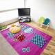 Kinder Teppich HAPPY 1806 PINK 160 x 230 cm