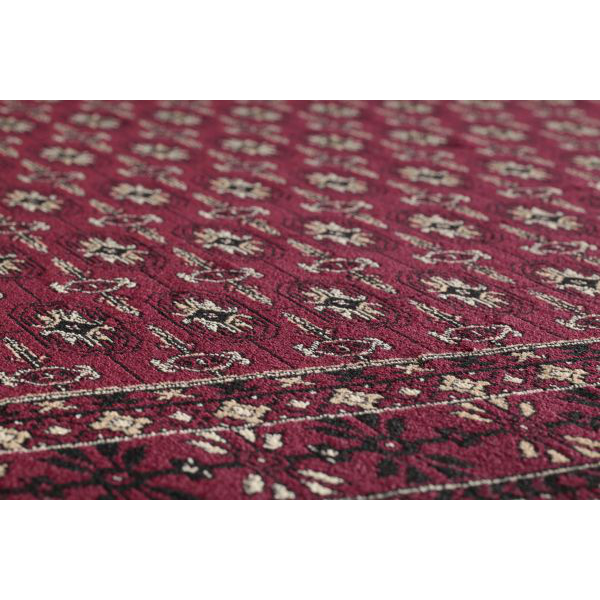Orient Teppich MARRAKESH 0351 ROT 300 X 400 Cm