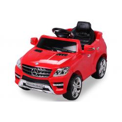Voiture électrique enfant Mercedes ML350 avec Télécommande à distance
