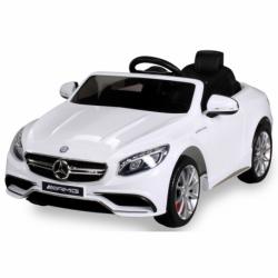 Kinder Elektroauto Mercedes Lizenziert AMG S63 mit Fernbedienung