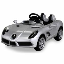 Kinder Elektroauto Mercedes Lizenziert McLaren Stirling Moss