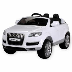 Kinder Elektroauto Audi Q7 Suv Lizenziert mit Fernbedienung