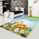 Kinder Teppich HAPPY 1808 MULTI 160 x 230 cm