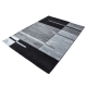 Tapis Modern 3D HAWAII 1310 GRIS 120 X 170 cm