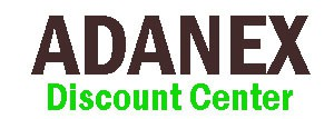 Adanex Discount Center - Inh. Fehmi Özdemir